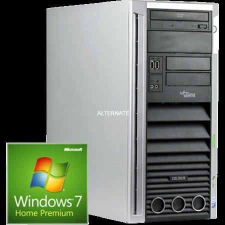 [Generalüberholt] Günstiger Office / Multimedia PC mit Garantie und Windows 7 - Generalüberholt