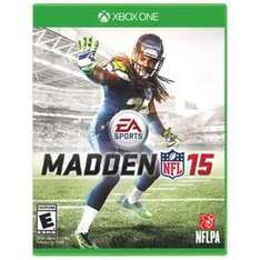 Madden NFL 15 - Xbox One (Code) bei MMOGA: 39,99eur