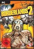 [Borderlands 2] für 6,95 €, [Prince of Persia] Titel ab 1,49 € uvm.