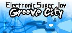 [Steam] Electronic Super Joy: Groove City