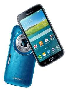 Samsung Galaxy K Zoom mit Gratis Tablet