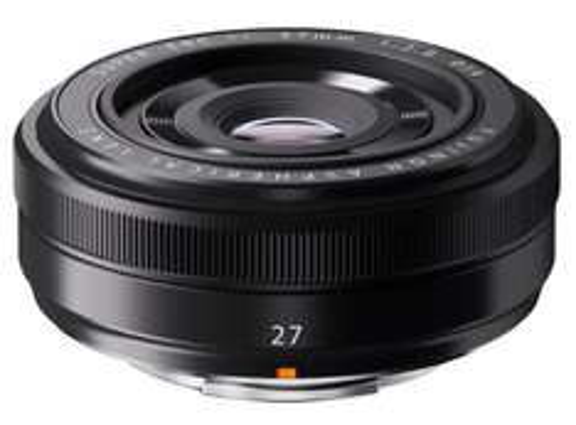 Fuji XF27 Objektiv für 243 Euro bei Amazon.de