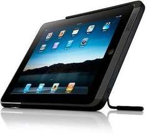 Kensington PowerBack Battery Case für iPad 1