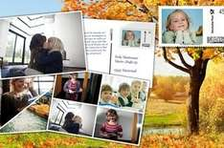 Wertgutschein in Höhe von 10 € für 10 personalisierte, vorfrankierte Postkarten bei der Deutschen Post für 5 €