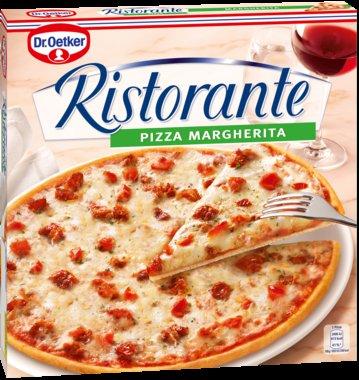[Globus Hattersheim] Dr. Oetker Ristorante Margherita - Gratis Pizzen zum mitnehmen