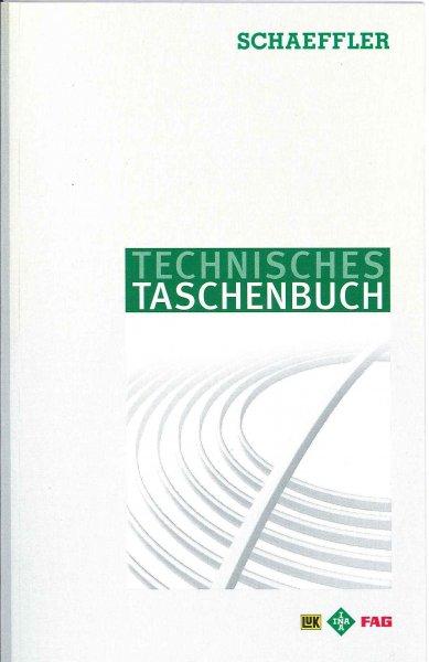Technisches Taschenbuch [Schaeffler] für Studenten&Co. @ina.de