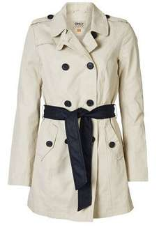 ONLY CONTRAST COAT,  29,95 €, Inklusive Mwst und Standardlieferung