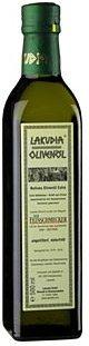 LAKUDIA Olivenöl Extra Nativ, 0,5 L Flasche, 3,99€