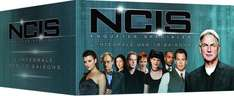 NCIS - Navy CIS - DVD-Box Set - Staffel 1-10 komplett - mit deutscher Tonspur @Amazon.fr