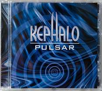 Kephalo - Pulsar (2014)