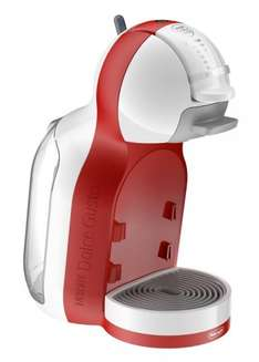DeLonghi EDG 305.WR Dolce Gusto Mini Me @ amazon €19,98