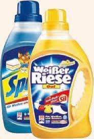 Spee mit Gutschein nächste Woche nur ~ 7cts. pro Waschladung