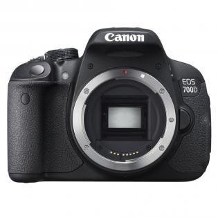 Canon EOS 700D Body EU-Ware @ Redcoon