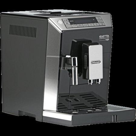ZackZack: DeLonghi One Touch ECAM 45.366 B Kaffeevollautomat, Geizhals ab 839.-