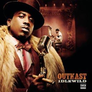 Outkast - Idlewild [CD] für 2.24€ @ bee.com