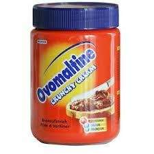 [Coupies]+[Reebate] Ovomaltine Cruncy Cream für 0,95€