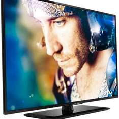 Philips 40PFK5109 Flacher Smart Full HD-LED-TV (idealo: ab 438,95€)