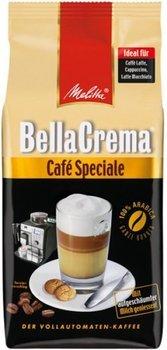 [mediamarkt] Melitta Bella Crema: Cafe Speciale | Espresso | LaCrema, 1KG Bohnenkaffee, 7,77€, idealo ab 11,80€
