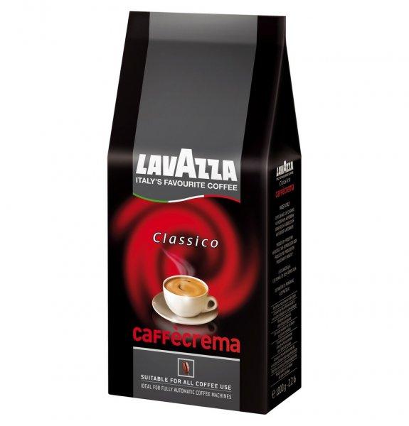 [Galeria Kaufhof] - Lavazza Kaffee - ganze Bohnen / verschiedene Sorten - 8,11 Euro pro kg