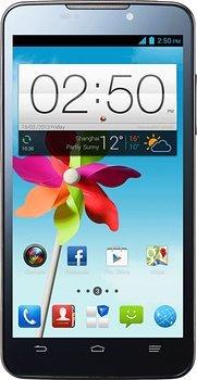[amazon market] ZTE Grand Memo Smartphone (5,7 Zoll HD-Display, 1,5GHz, Quad-Core, 16GB Speicher, 13 Megapixel Kamera, Android 4.1) schwarz, 183,89€, idealo 256€