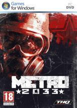 Metro 2033 für 2,50 Euro [@STEAM]