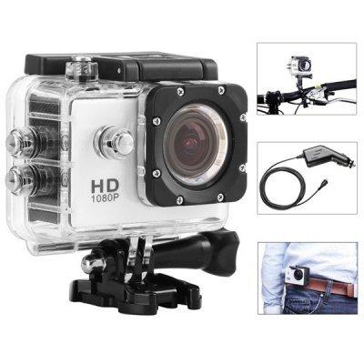 SJ4000 Actioncam (GoPro Klon) für ca. 60€ statt 80€