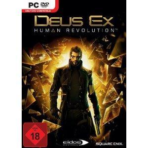 Deus Ex Human Revolution PC 39 Euro Promarkt (offline)