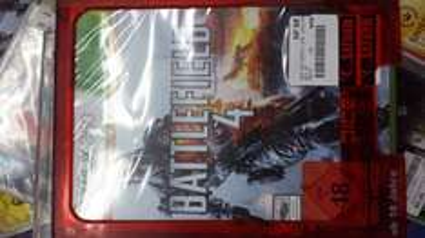 Battlefield 4 inkl. China Rising Xbox 360 Göttingen