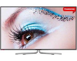 Changhong UHD55B6000IS 4K UHD TV für 716€ [Preisvergleich 888€]