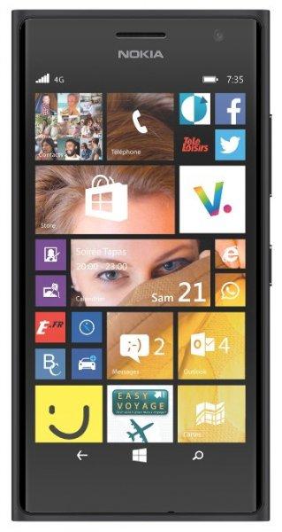 Nokia Lumia 735 ab 232,73 € vorbestellen @ amazon.fr