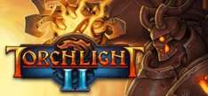 [Steam] Torchlight 2 4,74€