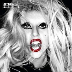 "Lady Gaga: ""Born This Way"" spezial Edition als Download @ Amazon & weitere Angebote"