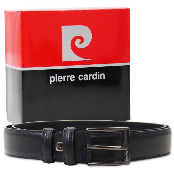 [Update / 3% Qipu] Pierre Cardin Ledergürtel und Geldbörsen in Geschenkverpackung für jeweils 9,99€ frei Haus @DC