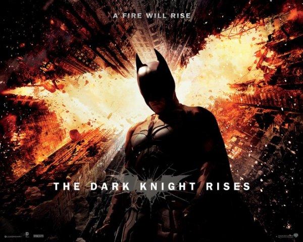 [Saturn Köln] Blu-Ray The Dark Knight Rises nur 2,50€ !