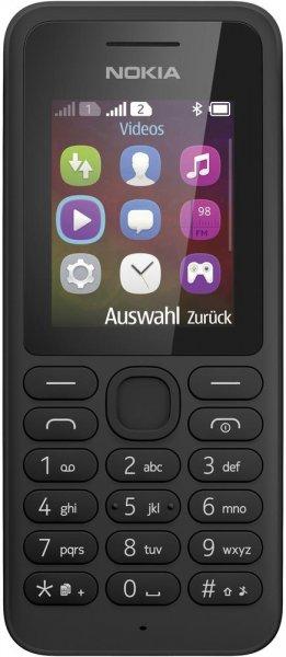 Nokia 130 Dual SIM für 25,89€ bei Voelkner versandkostenfrei (bei Sofortüberweisung)