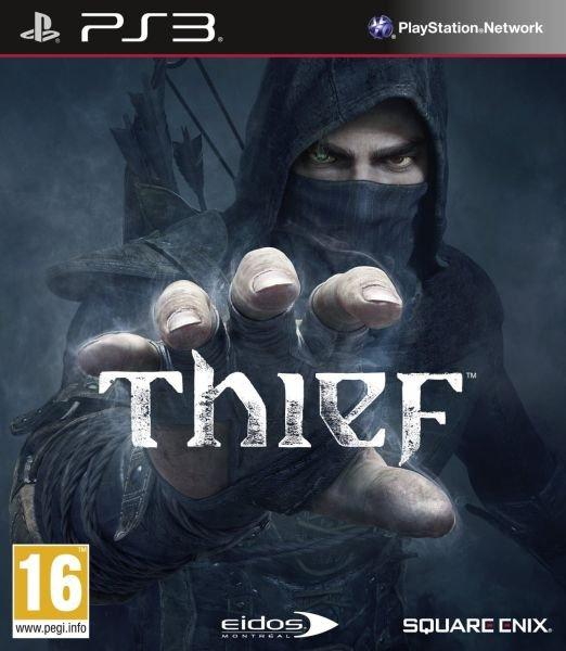 Sony PS3 - Thief für €17,95 [@Zavvi.com]