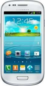 Samsung Galaxy S3 mini VE (i8200) weiß für 122,60€ plus 30,50€ in Superpunkten