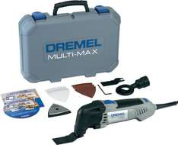 Dremel Multi-Max MM20-1/12 Multifunktionswerkzeug 250 W für 62,99€ statt 79,94€ Idealo Bestpreis