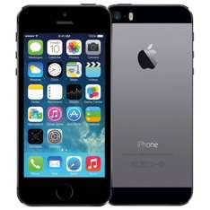 iPhone 5S 16 GB 499€ ebay