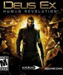 Deus Ex: Human Revolution - Region Free für ~ 24 € oder per russischer Aktivierung (VPN) für ~ 16,70 €