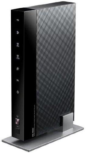 [Amazon WHD] Asus DSL-N66U - N900 WLAN Router mit VDSL2/ADSL2-Modem für 80,96€ inkl. Versand