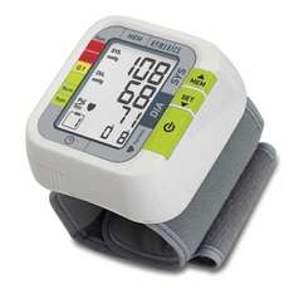 HoMedics BPW-1000-EU Automatisches Handgelenk Blutdruckmessgerät für 14,99€ @ Comtech