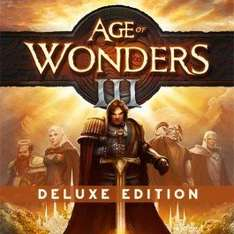 [STEAM] Age of Wonders III Deluxe Edition @ €13.49