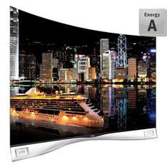 "LG 55EA9809 für 2499€ @ eBay - 55"" Curved 3D OLED TV, Full HD, DVB-T/-C/-S"