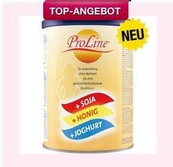 ProLine Eiweiß-Drink zur Gewichtsreduktion für 11,24€