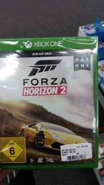 Media Markt [Lokal: Bochum} Forza Horizon 2 D1 für 64,99