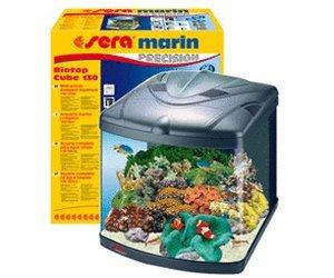 sera marin Biotop Cube 130 für 274,90 € (inkl. Versand) bei Angelsport Freithofer