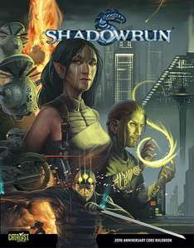 Shadowrun für Xbox 360 Gratis!