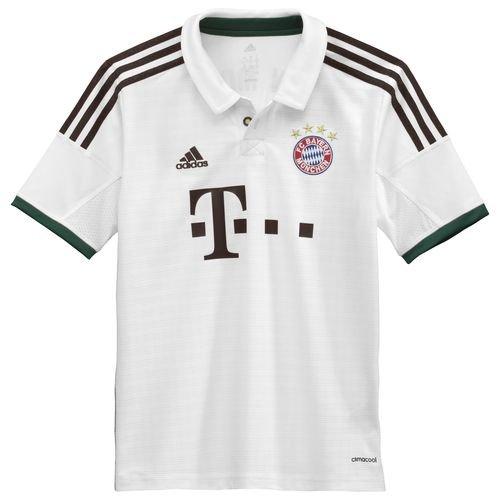 FC Bayern München Auswärtstrikot 13/14 Jungen AdidasOnline shop