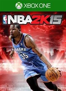 NBA 2K15 für {XBOX One} im indischen XBOX Store für ca. 38 Euro (Pre-Order Bundle)